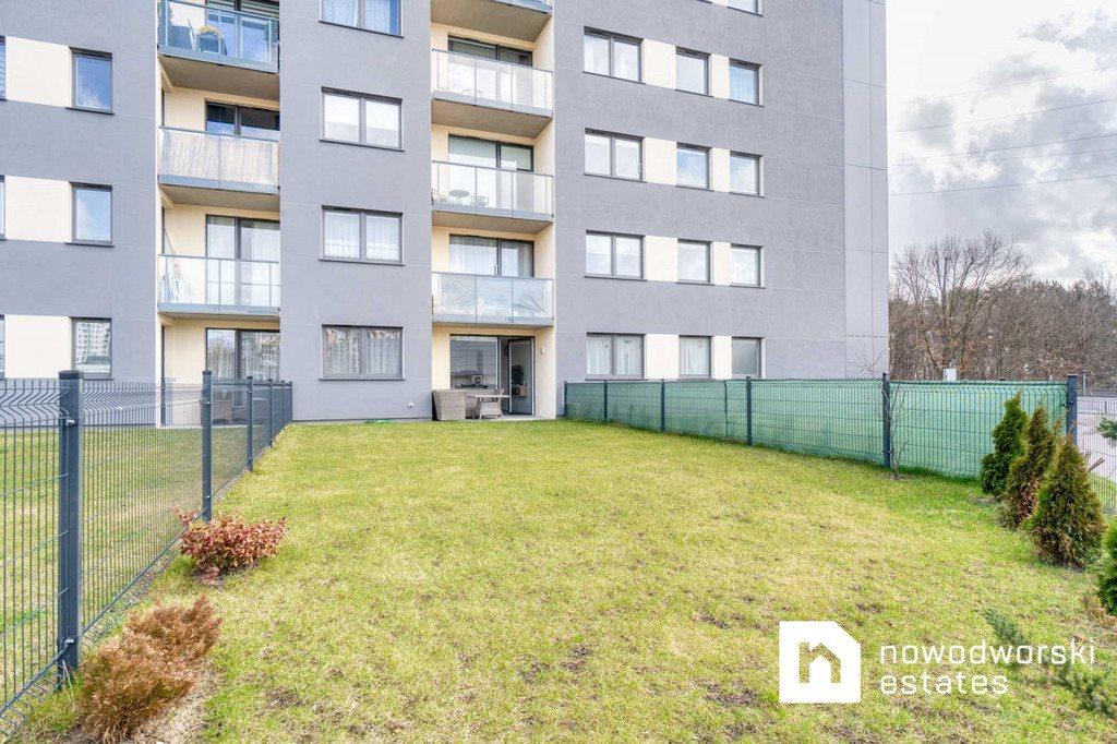 Mieszkanie dwupokojowe na sprzedaż Gdańsk, Morena, Franciszka Rakoczego  37m2 Foto 12