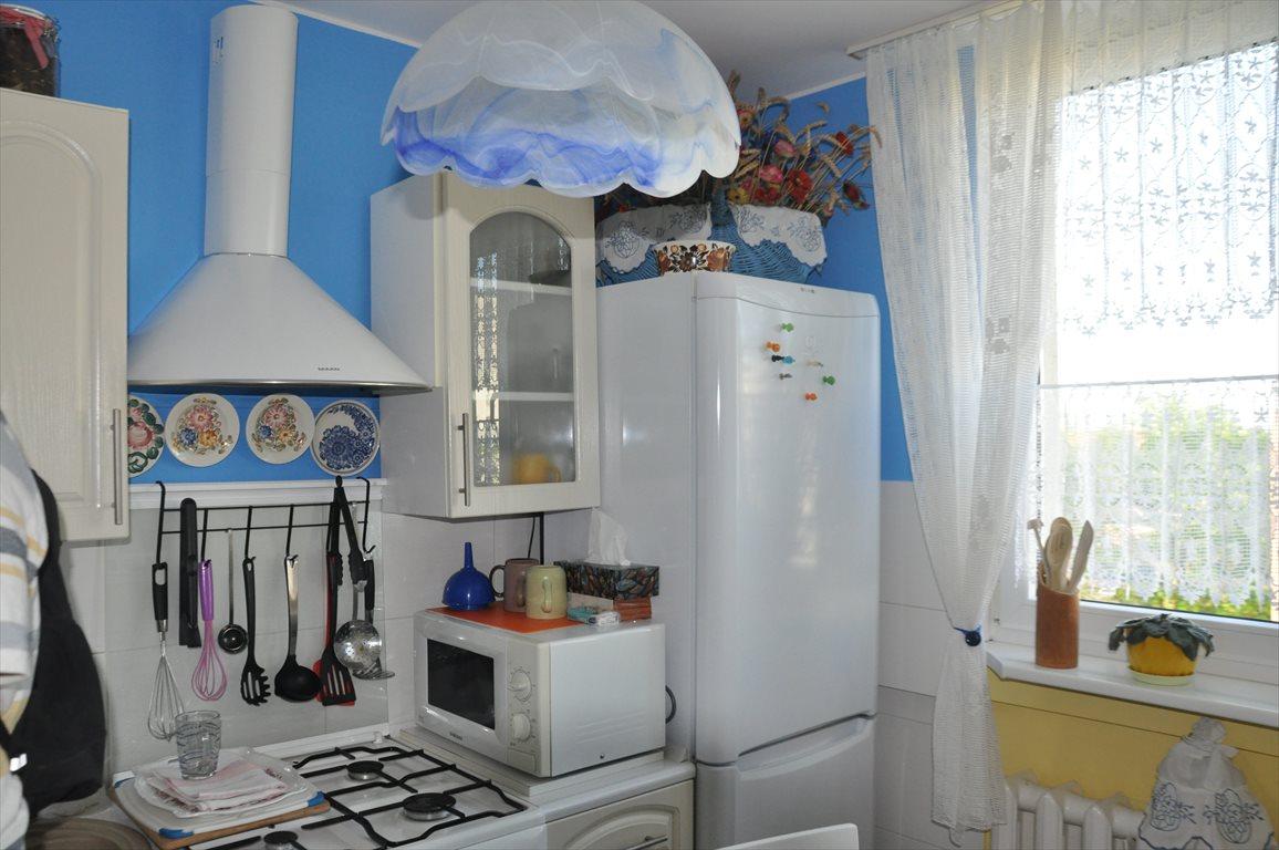 Mieszkanie trzypokojowe na sprzedaż Wrocław, Psie Pole, Różanka, Bezpieczna  59m2 Foto 4