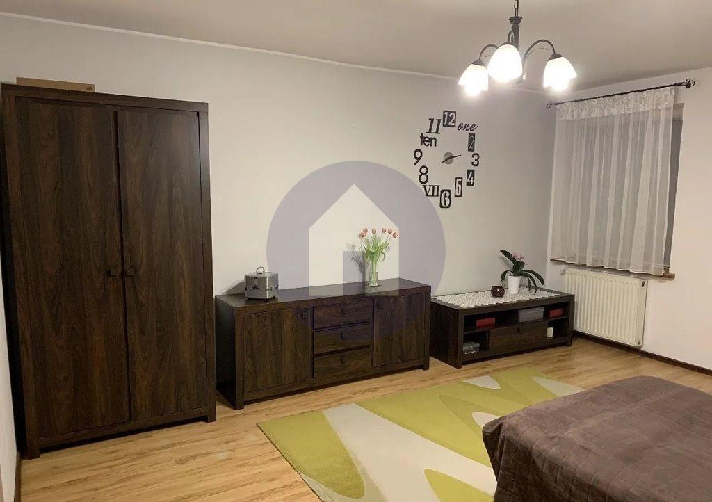 Mieszkanie trzypokojowe na sprzedaż Trzebnica  72m2 Foto 8