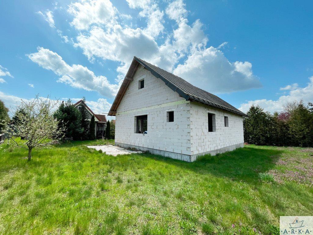 Dom na sprzedaż Pucice  120m2 Foto 7