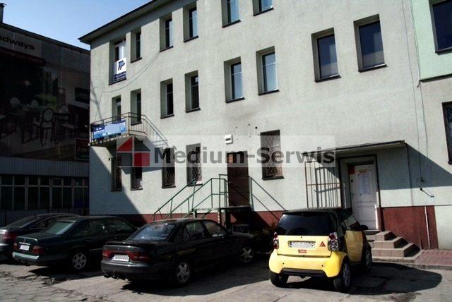 Lokal użytkowy na sprzedaż Kielce, Jagiellońska  65m2 Foto 5