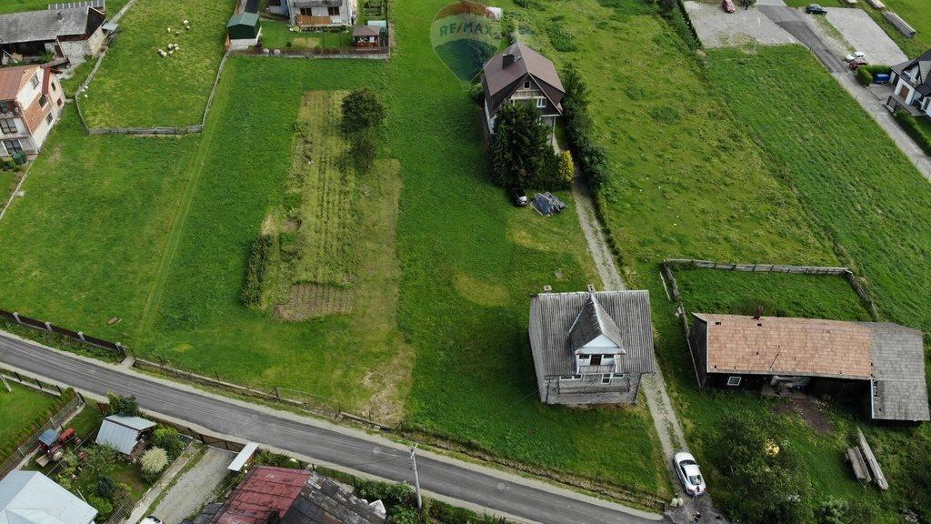 Działka budowlana na sprzedaż Grywałd  1828m2 Foto 7