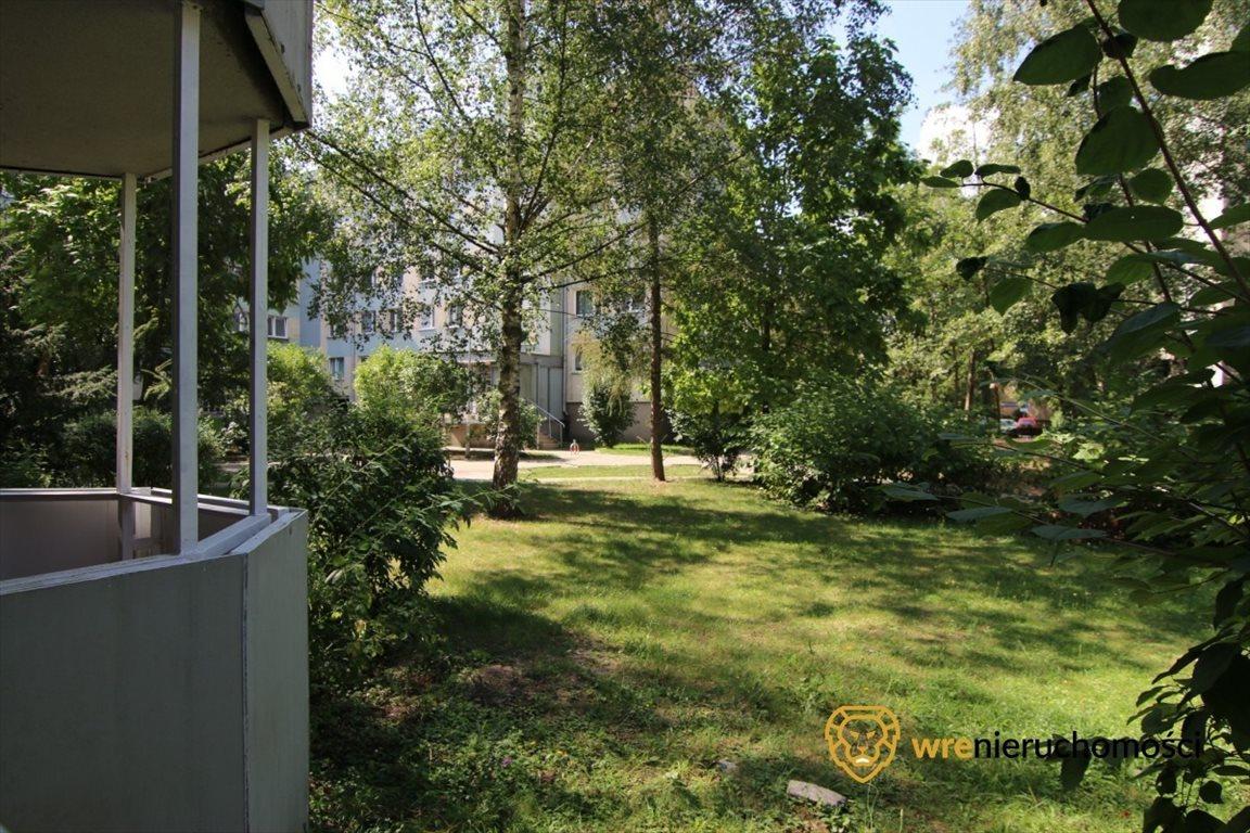 Mieszkanie czteropokojowe  na wynajem Wrocław, Gądów Mały  63m2 Foto 9