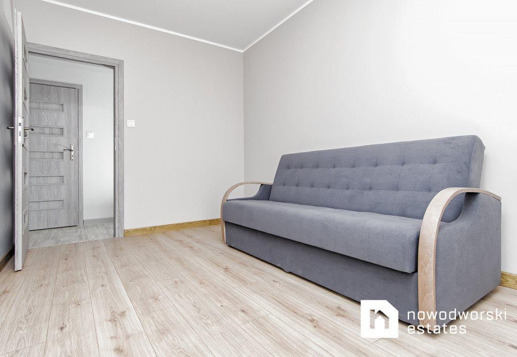 Mieszkanie dwupokojowe na wynajem Poznań, Górczyn, Górczyn, Romana Dmowskiego  48m2 Foto 4