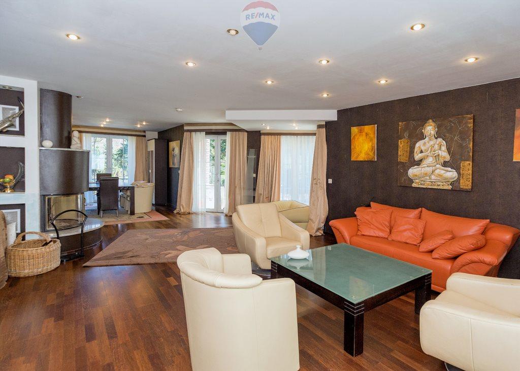 Dom na sprzedaż Bielsko-Biała, Straconka  700m2 Foto 7