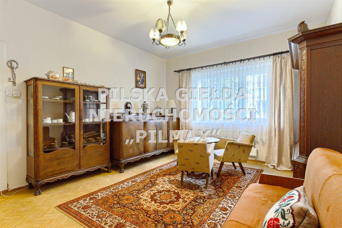 Mieszkanie dwupokojowe na sprzedaż Piła, Zamość  56m2 Foto 3