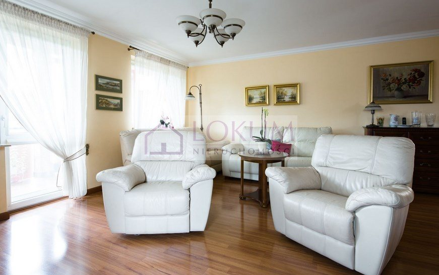 Mieszkanie czteropokojowe  na sprzedaż Lublin, Czuby, Agatowa  109m2 Foto 4