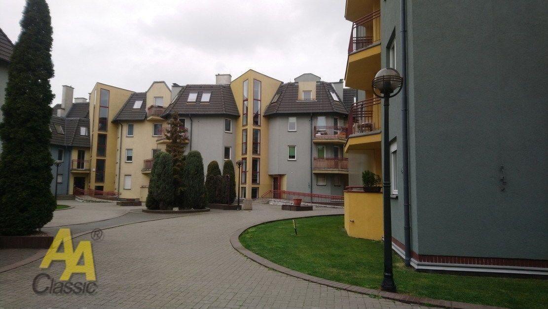 Mieszkanie trzypokojowe na wynajem Poznań, Nowe Miasto, Malta, Polanka 7  64m2 Foto 13