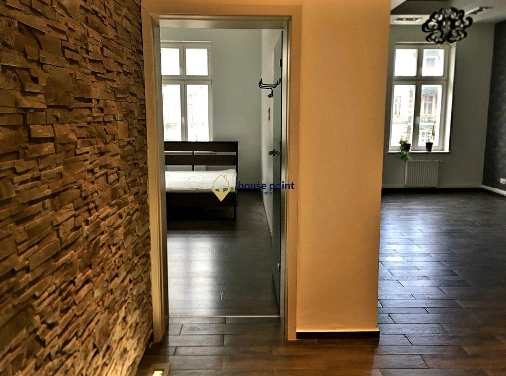 Mieszkanie dwupokojowe na sprzedaż Szczecin, Śródmieście-Centrum  64m2 Foto 4