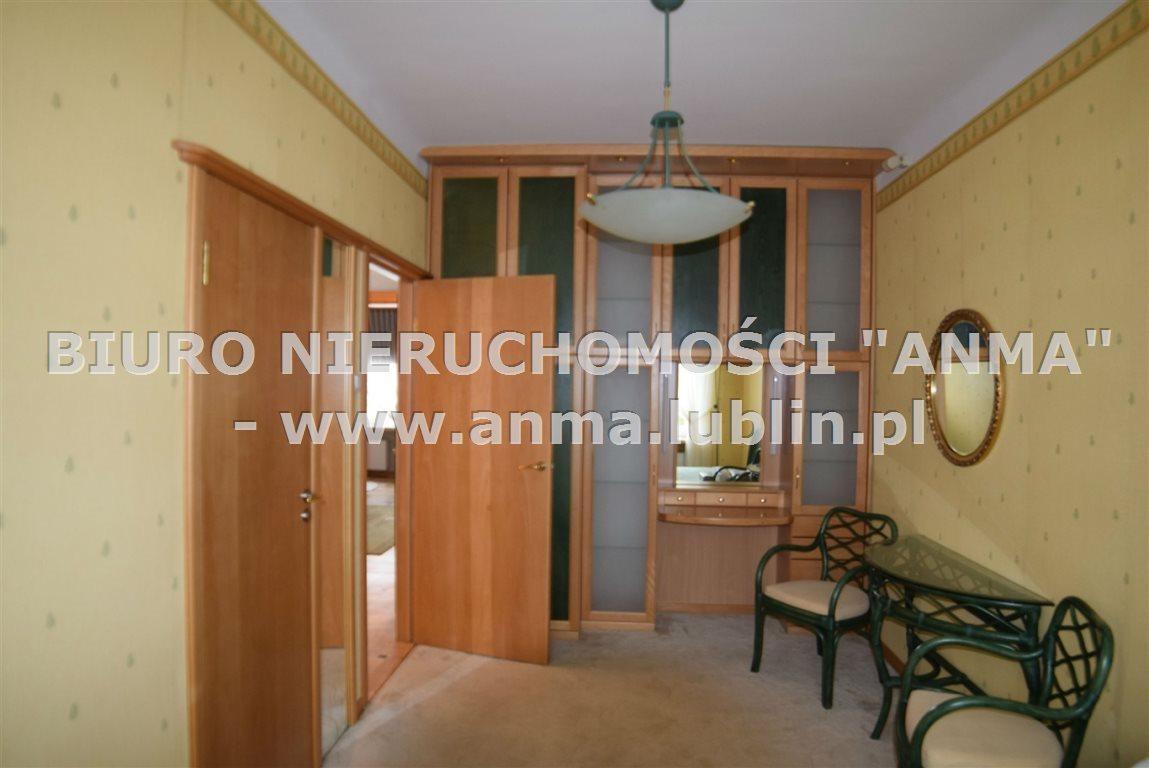 Mieszkanie trzypokojowe na wynajem Lublin, Śródmieście, Centrum  91m2 Foto 10