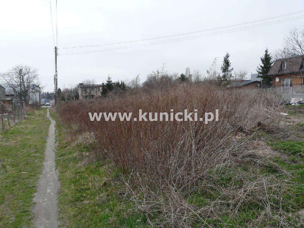 Działka rolna na sprzedaż Warszawa, Włochy, Municypalna  1041m2 Foto 1