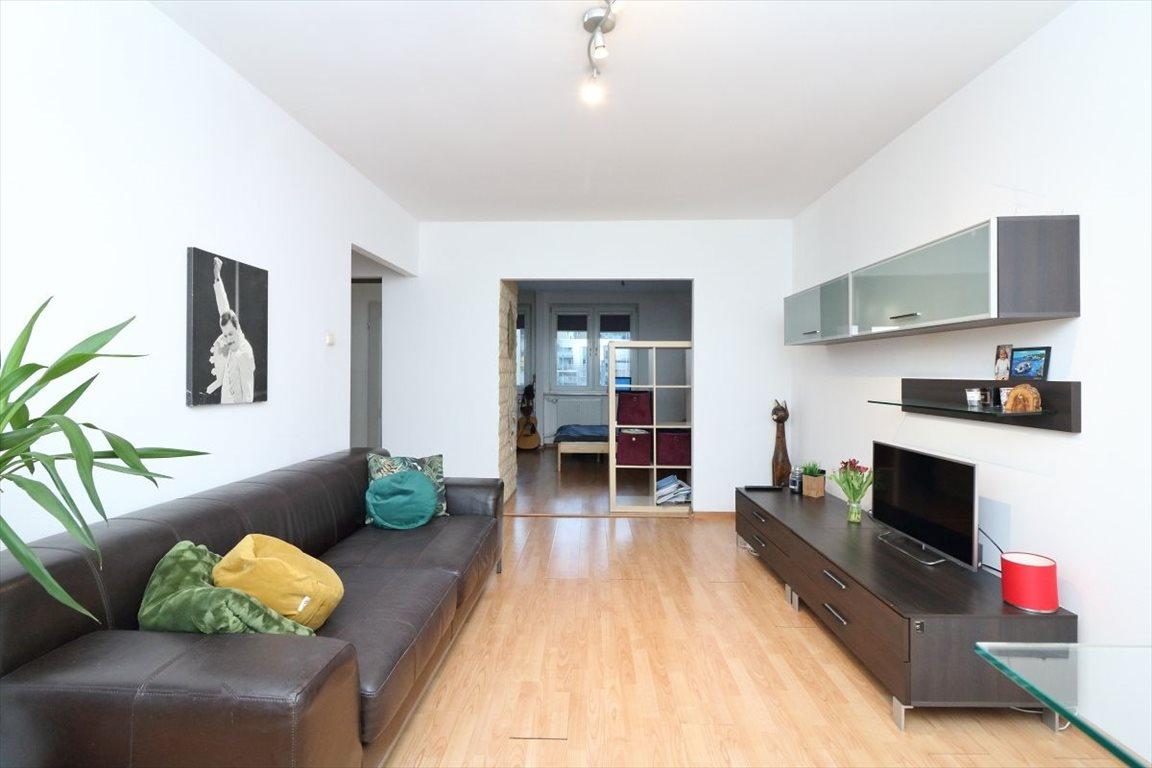 Mieszkanie dwupokojowe na sprzedaż Warszawa, Praga-Południe, Osowska  45m2 Foto 4