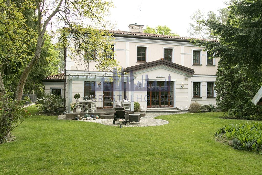 Dom na sprzedaż Konstancin-Jeziorna  438m2 Foto 2