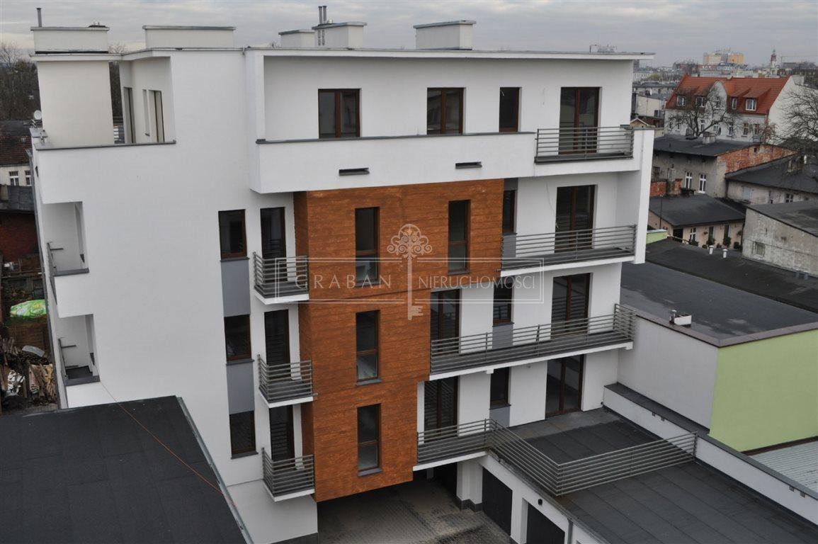 Mieszkanie trzypokojowe na sprzedaż Bydgoszcz, Okole  69m2 Foto 11