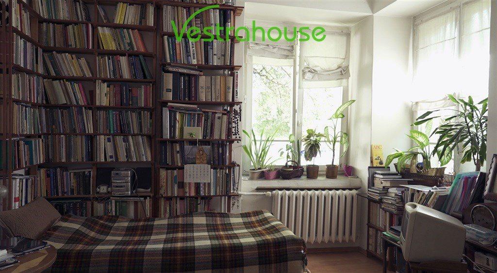 Mieszkanie na sprzedaż Warszawa, Ochota, Zygmunta Glogera  108m2 Foto 4