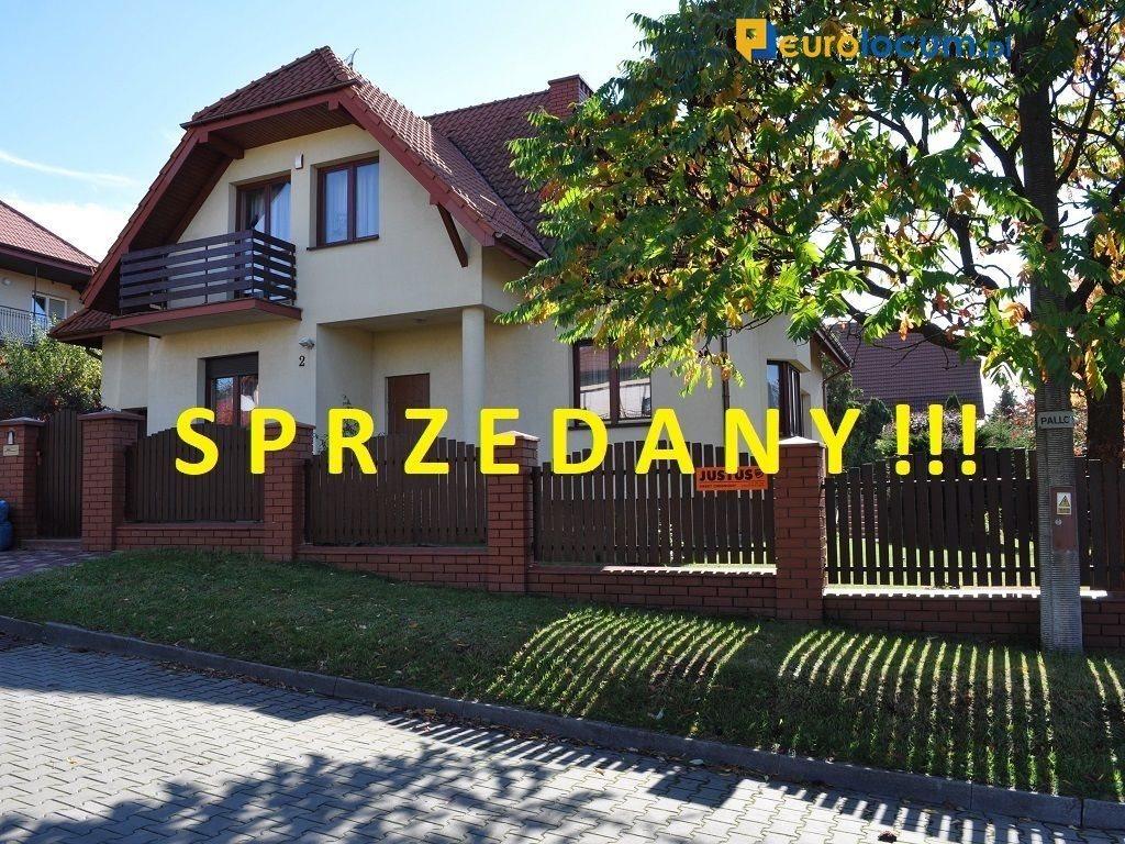 Dom na sprzedaż Kielce, Podkarczówka, Pallotyńska  235m2 Foto 1