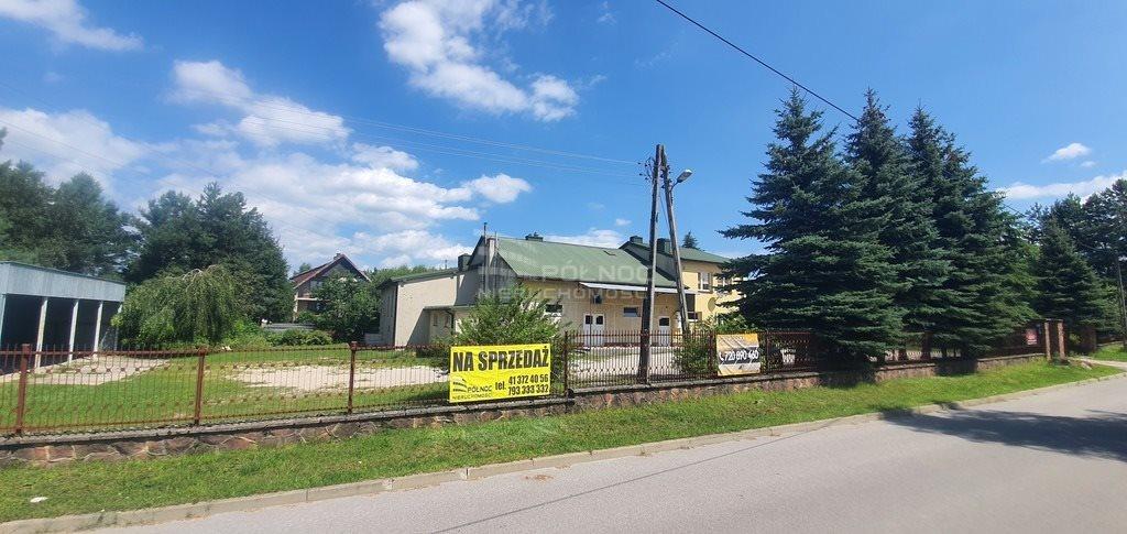 Dom na sprzedaż Końskie, Gruntowa  350m2 Foto 2
