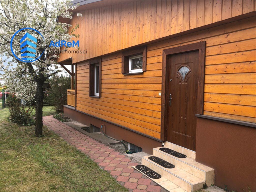 Dom na sprzedaż Sokółka  66m2 Foto 6