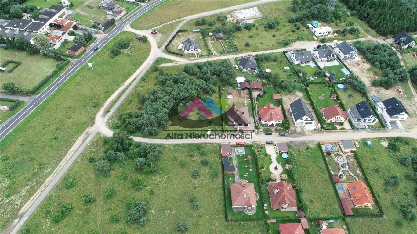 Działka inwestycyjna na sprzedaż Dobrzyca  1297m2 Foto 2