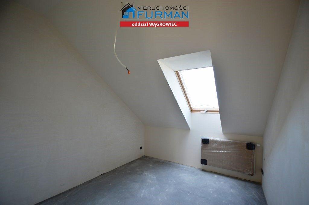 Mieszkanie czteropokojowe  na sprzedaż Wągrowiec  57m2 Foto 9