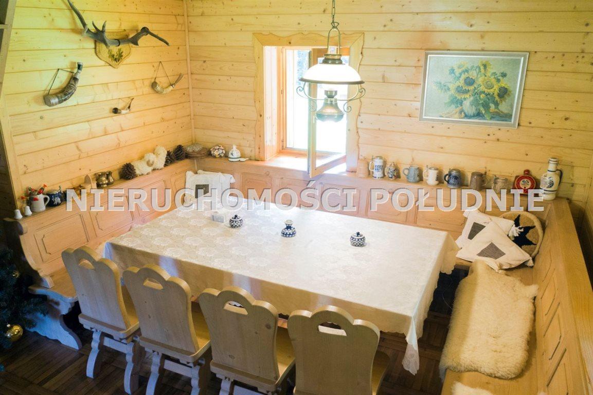 Dom na sprzedaż Brenna, Kotarz  120m2 Foto 11