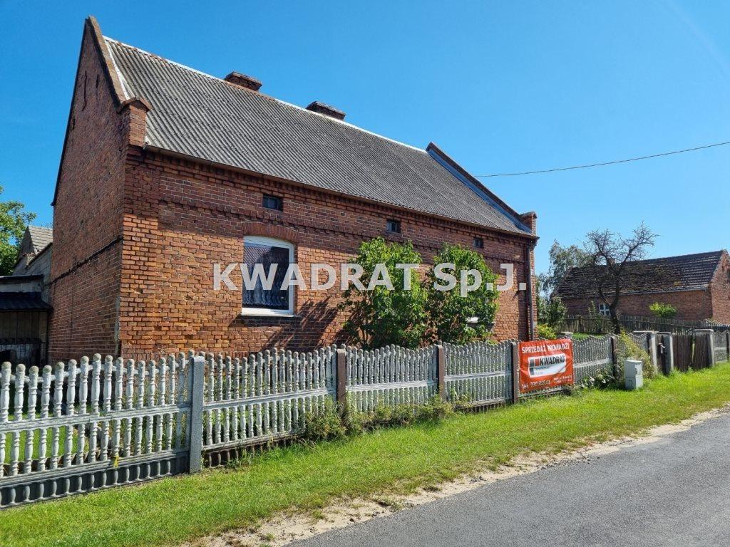 Dom na sprzedaż Piotrówka  80m2 Foto 2