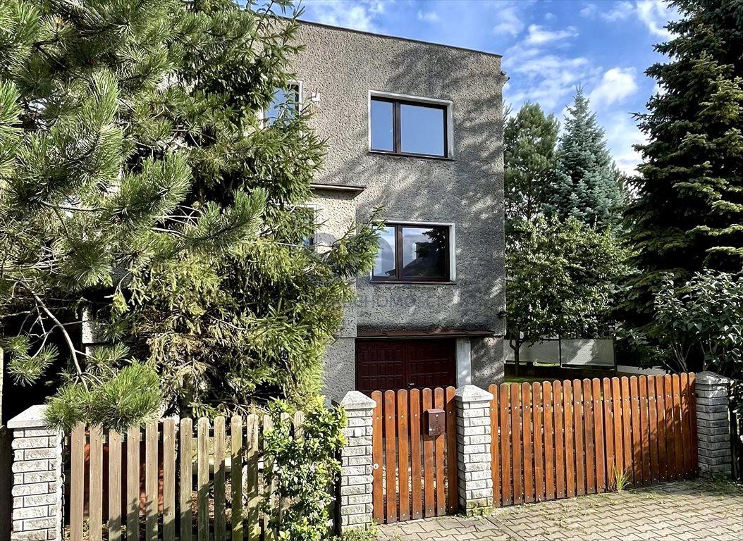 Dom na sprzedaż Wrocław, Krzyki, Ołtaszyn, Ołtaszyn/Wojszyce  160m2 Foto 1