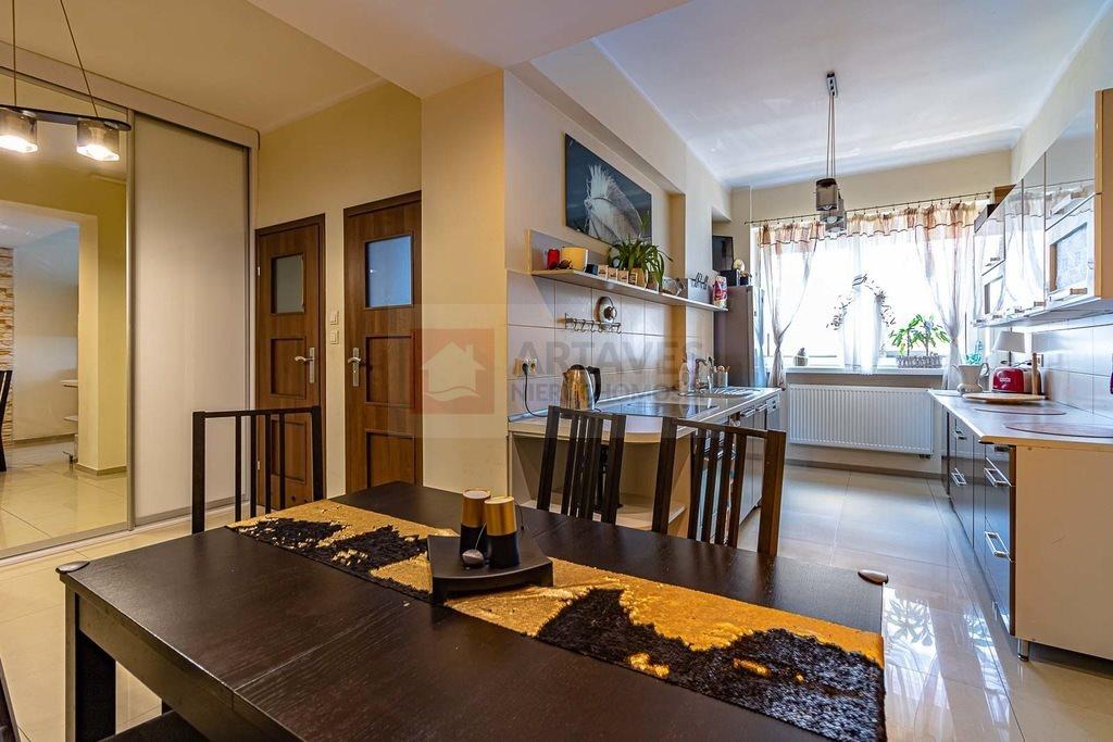 Mieszkanie dwupokojowe na sprzedaż Bytom, Karola Estreichera  71m2 Foto 7