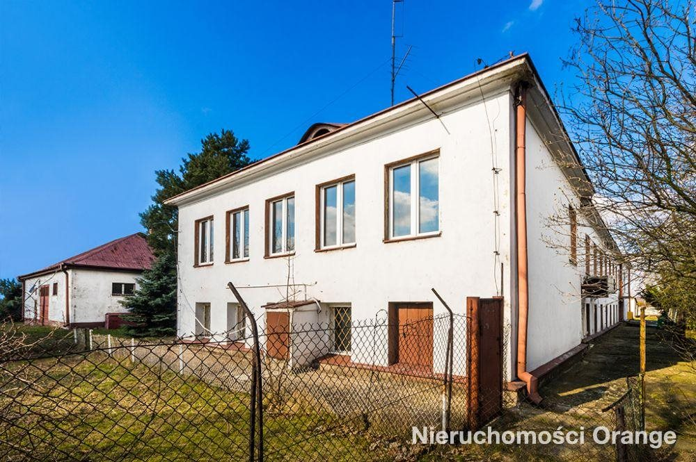 Lokal użytkowy na sprzedaż Aleksandrów Łódzki  1355m2 Foto 5