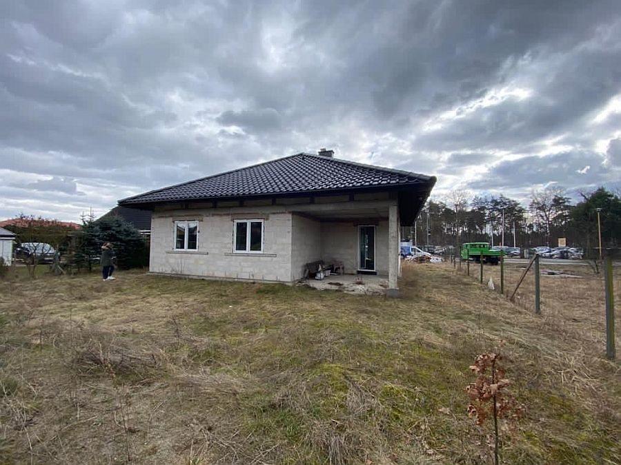 Dom na sprzedaż Morzyczyn  188m2 Foto 2
