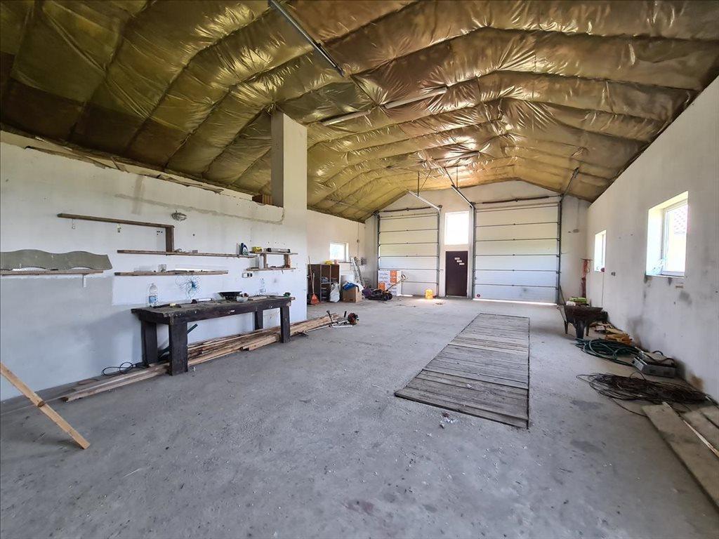 Dom na sprzedaż Szczepanowice, Miechów  221m2 Foto 13