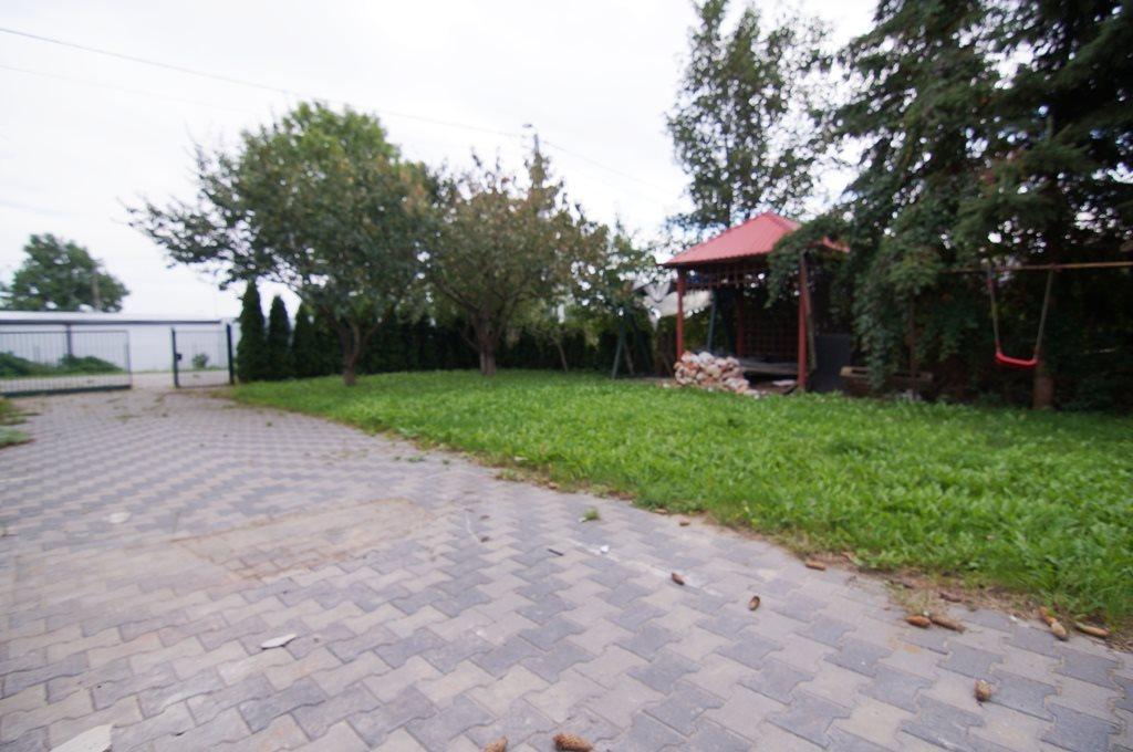 Dom na sprzedaż Malbork, Cisy  111m2 Foto 3