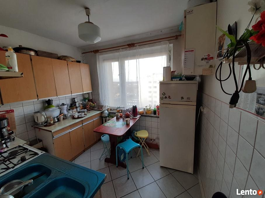 Mieszkanie trzypokojowe na sprzedaż Katowice, Giszowiec, Wojciecha Okolice  54m2 Foto 6
