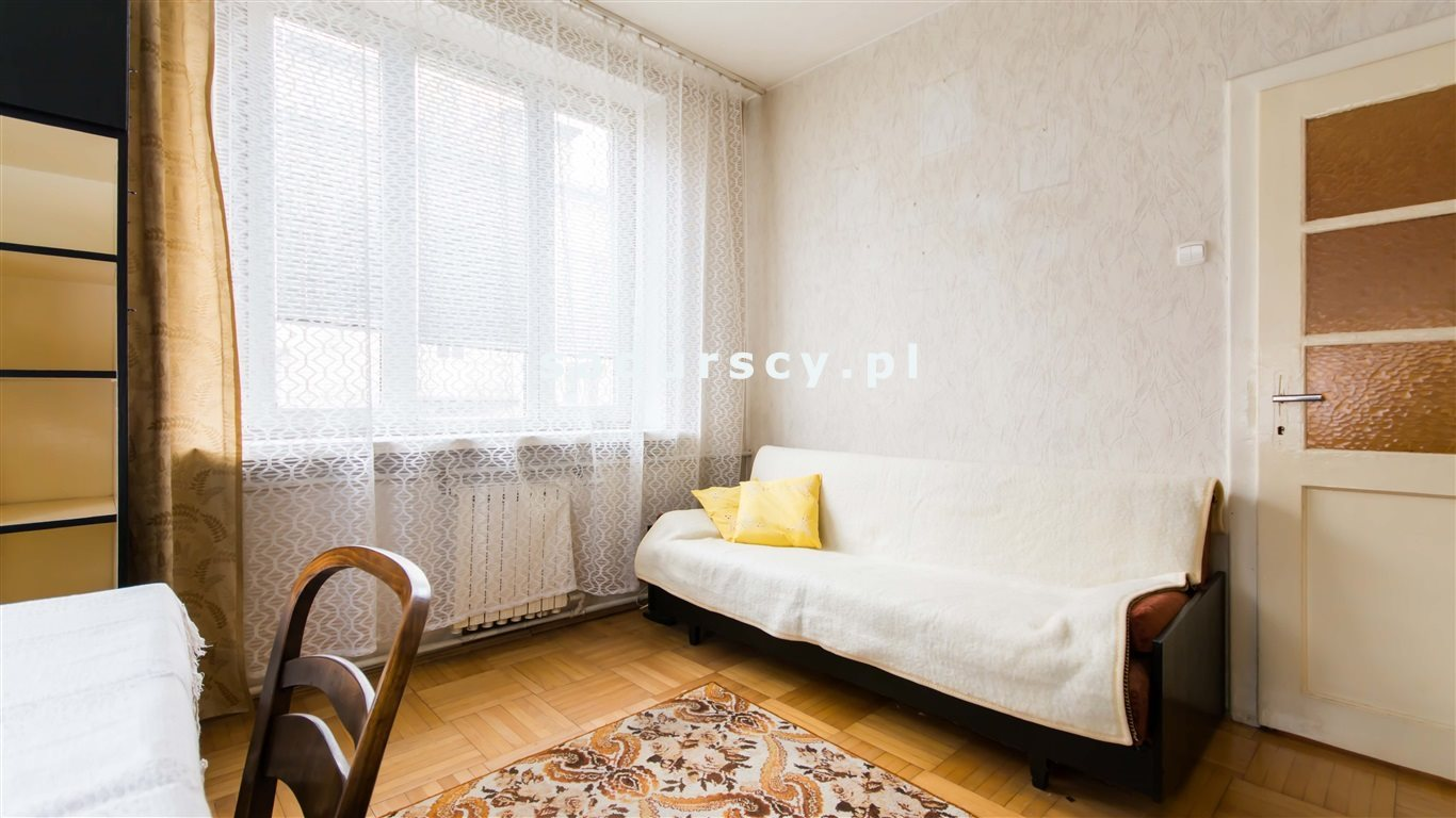 Mieszkanie dwupokojowe na sprzedaż Kraków, Łagiewniki-Borek Fałęcki, Borek Fałęcki, Ogrodniki  74m2 Foto 2