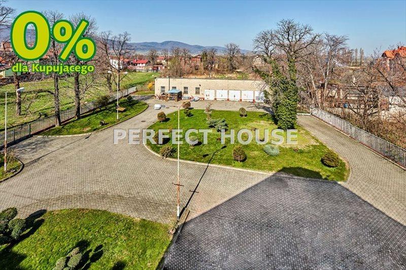 Lokal użytkowy na sprzedaż Bielawa, Żeromskiego  2306m2 Foto 2
