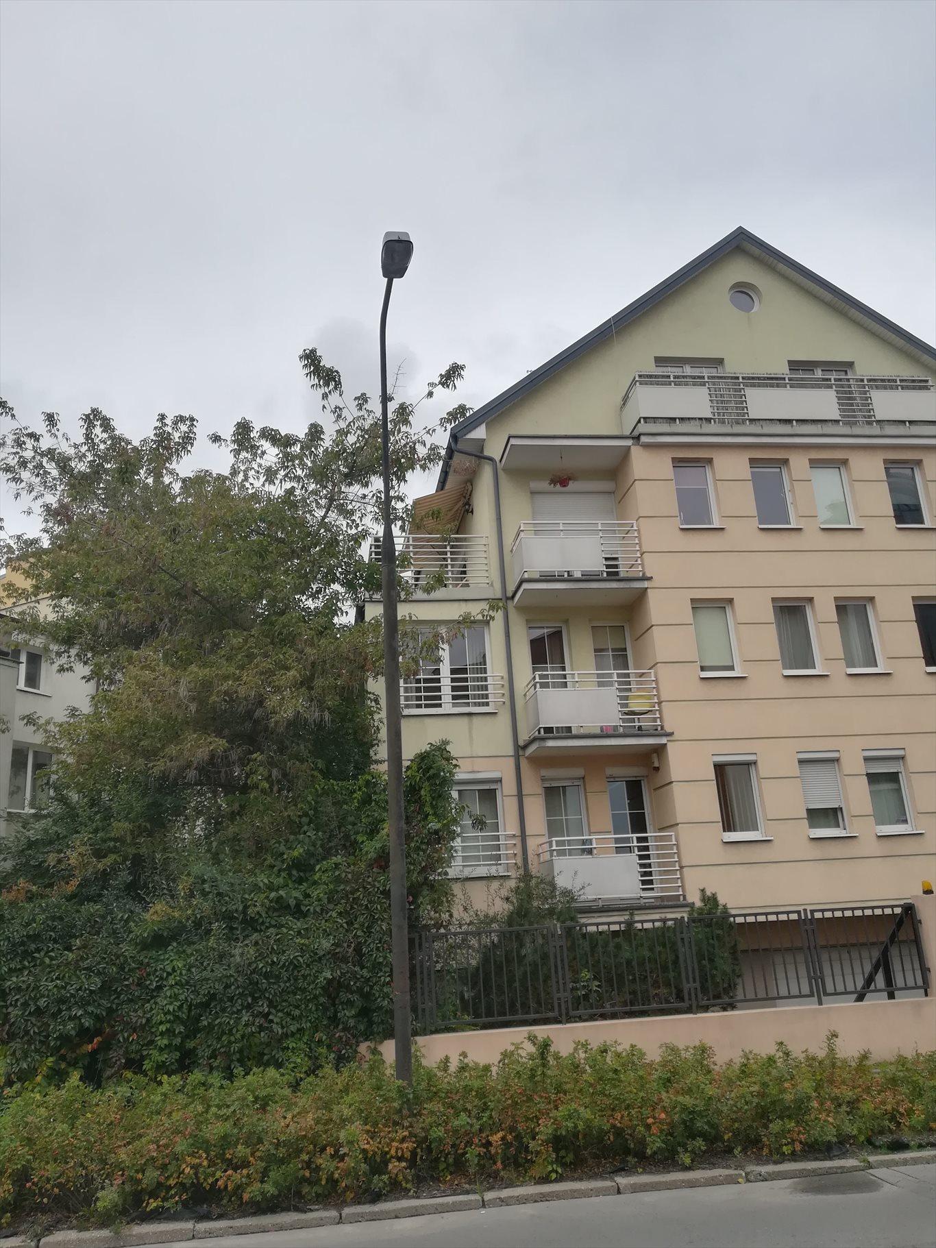 Mieszkanie dwupokojowe na sprzedaż Warszawa, Praga-Południe, Grochów, Spalinowa 3  54m2 Foto 3