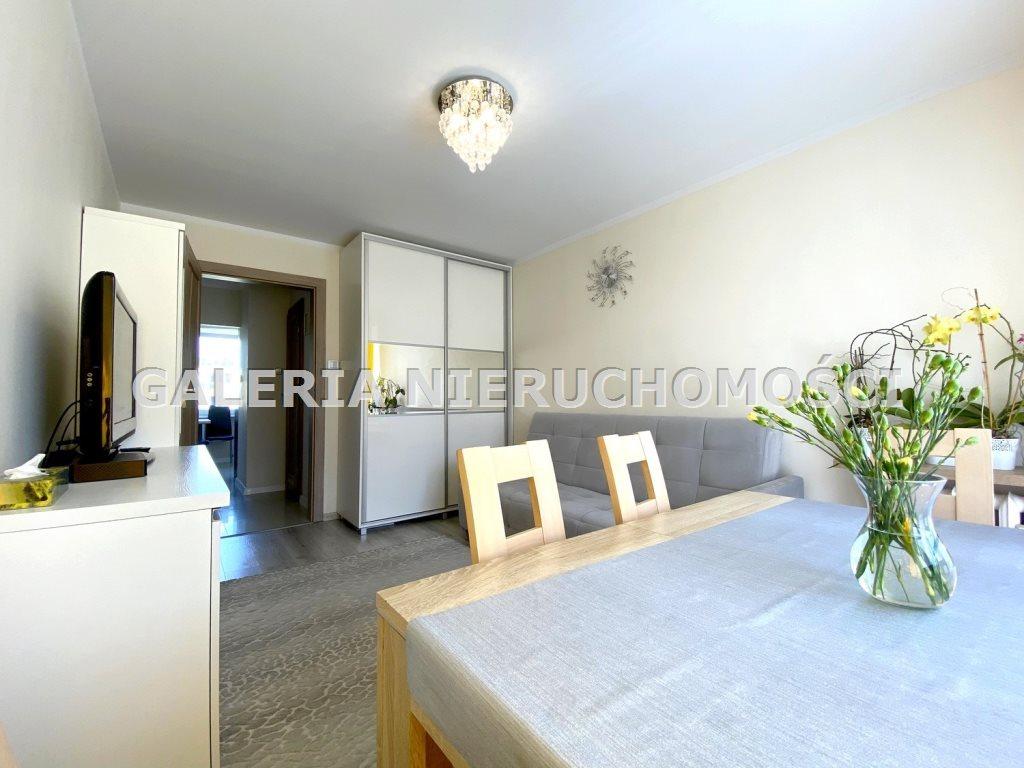 Mieszkanie trzypokojowe na sprzedaż Olsztyn, Dworcowa  48m2 Foto 2