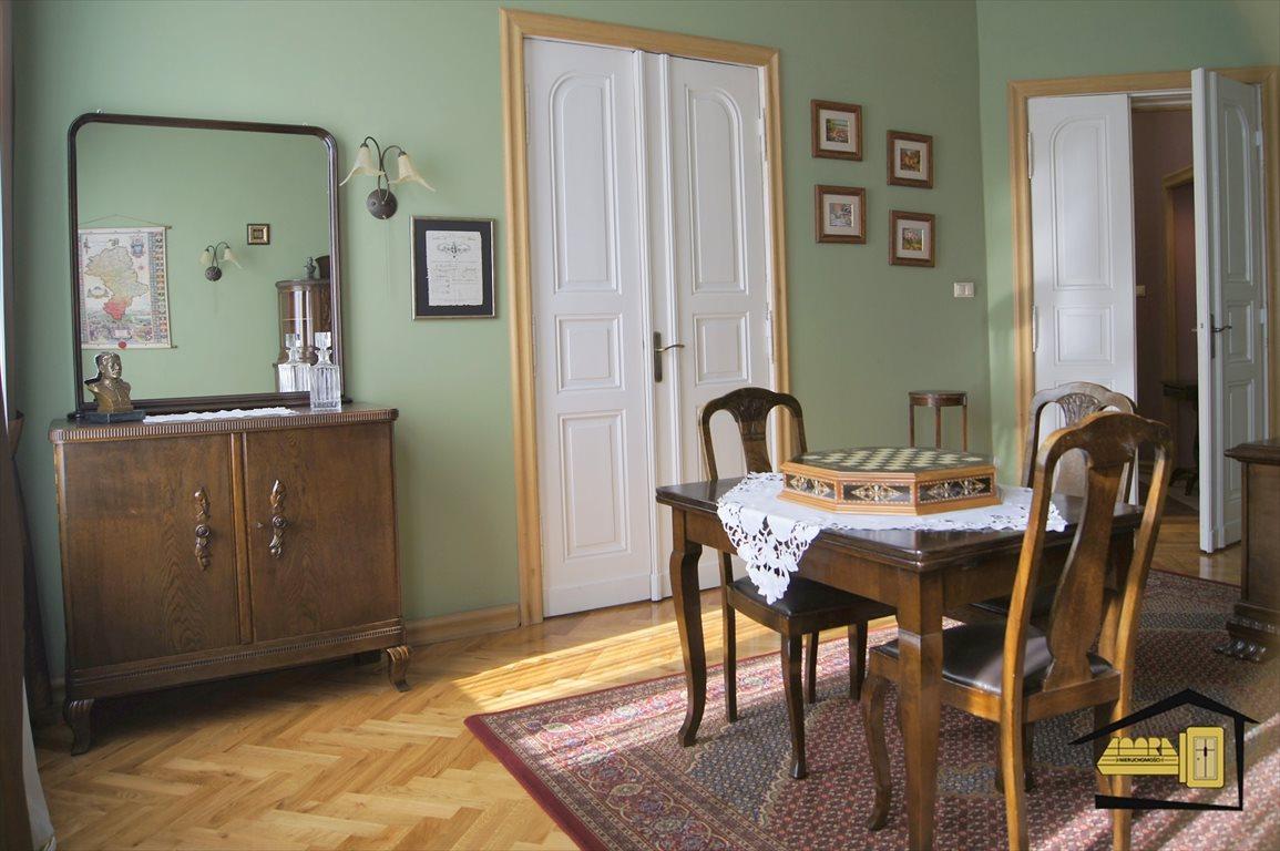 Mieszkanie trzypokojowe na sprzedaż Katowice, Centrum, 3 Maja Okolice  110m2 Foto 7
