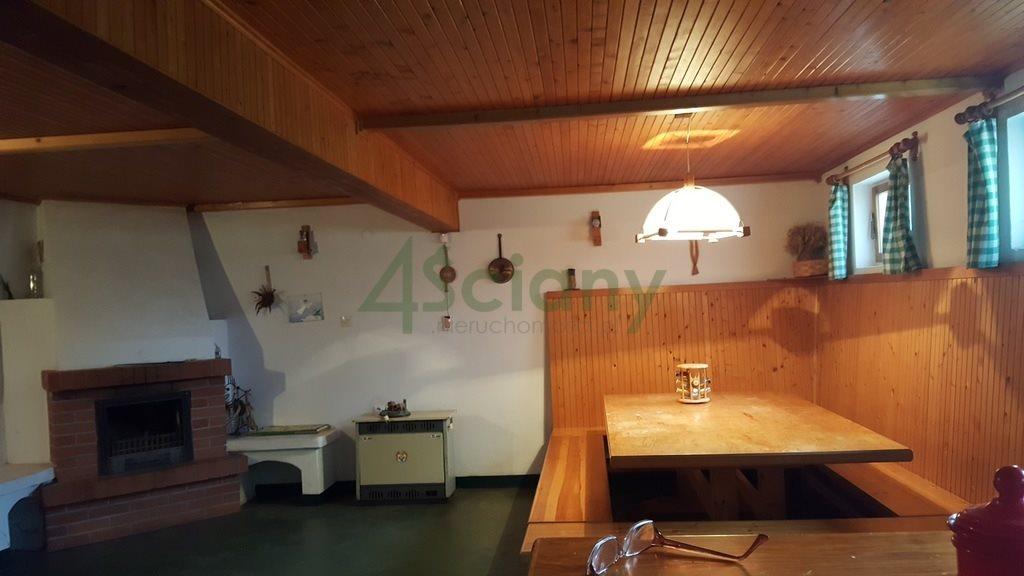 Dom na sprzedaż Gąsiorowo  120m2 Foto 1