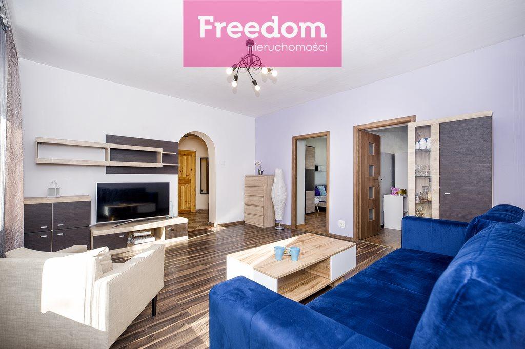 Mieszkanie trzypokojowe na sprzedaż Katowice, Wojciecha Bogusławskiego  64m2 Foto 8