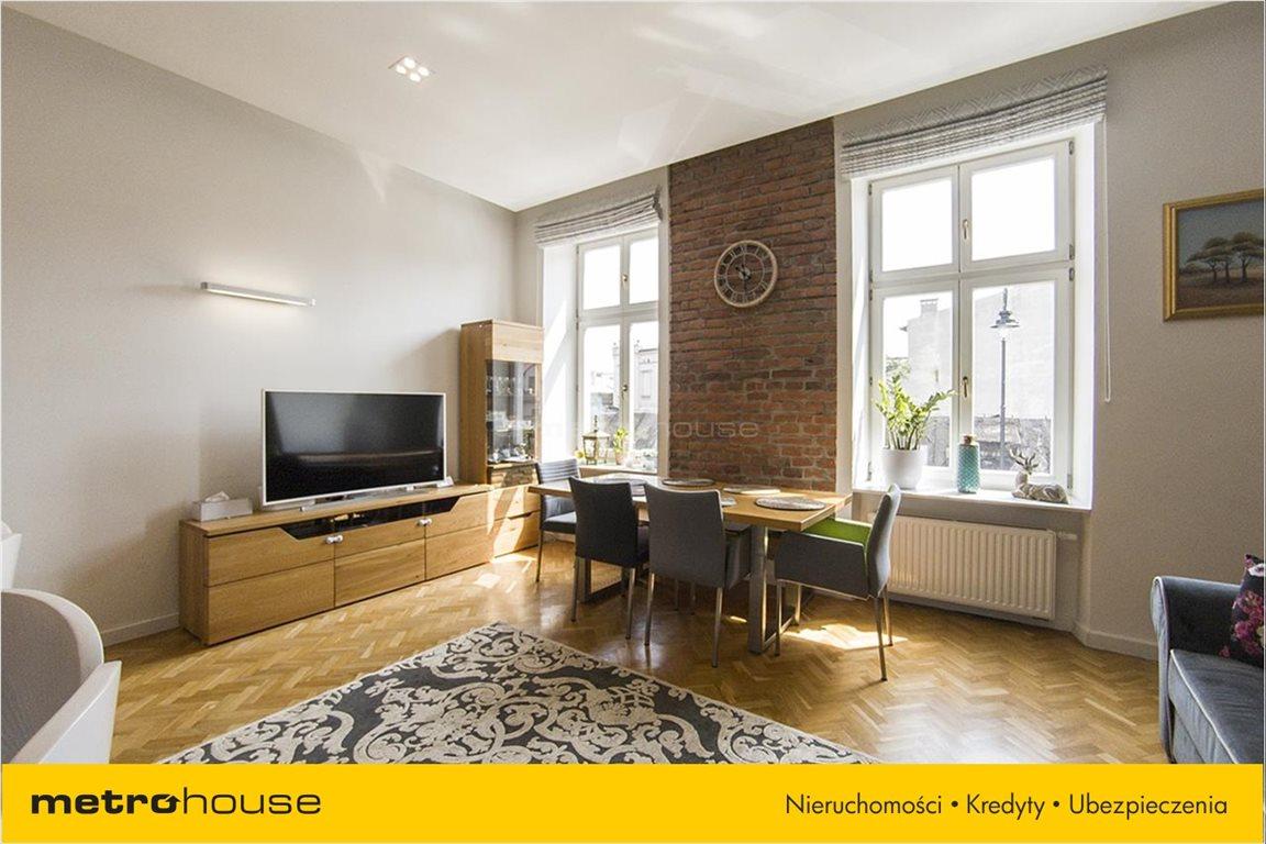 Mieszkanie trzypokojowe na sprzedaż Kraków, Podgórze  68m2 Foto 5