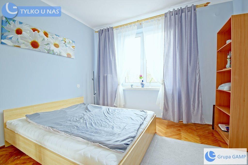 Mieszkanie dwupokojowe na wynajem Kraków, Nowa Huta, os. Szkolne  50m2 Foto 2