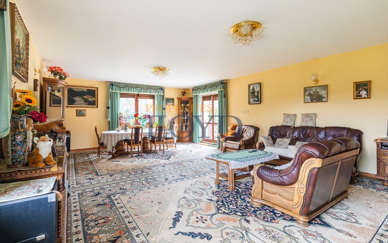 Dom na sprzedaż Kajetany, Rolna  200m2 Foto 2