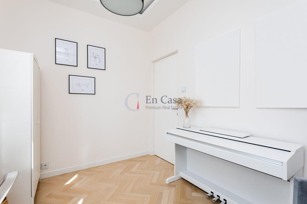 Mieszkanie trzypokojowe na sprzedaż Warszawa, Śródmieście, Lekarska  57m2 Foto 9