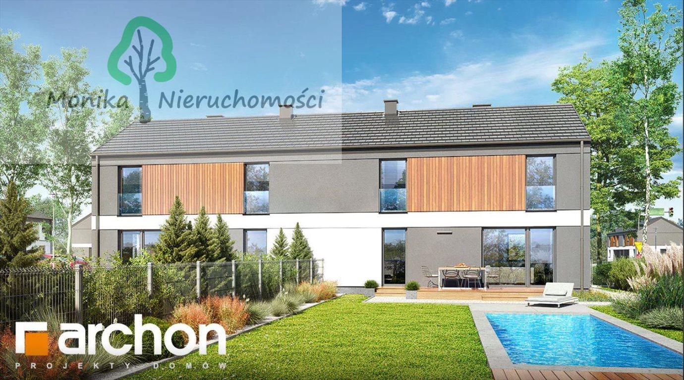 Dom na sprzedaż Tczew, Dąbrówka Tczewska  109m2 Foto 2