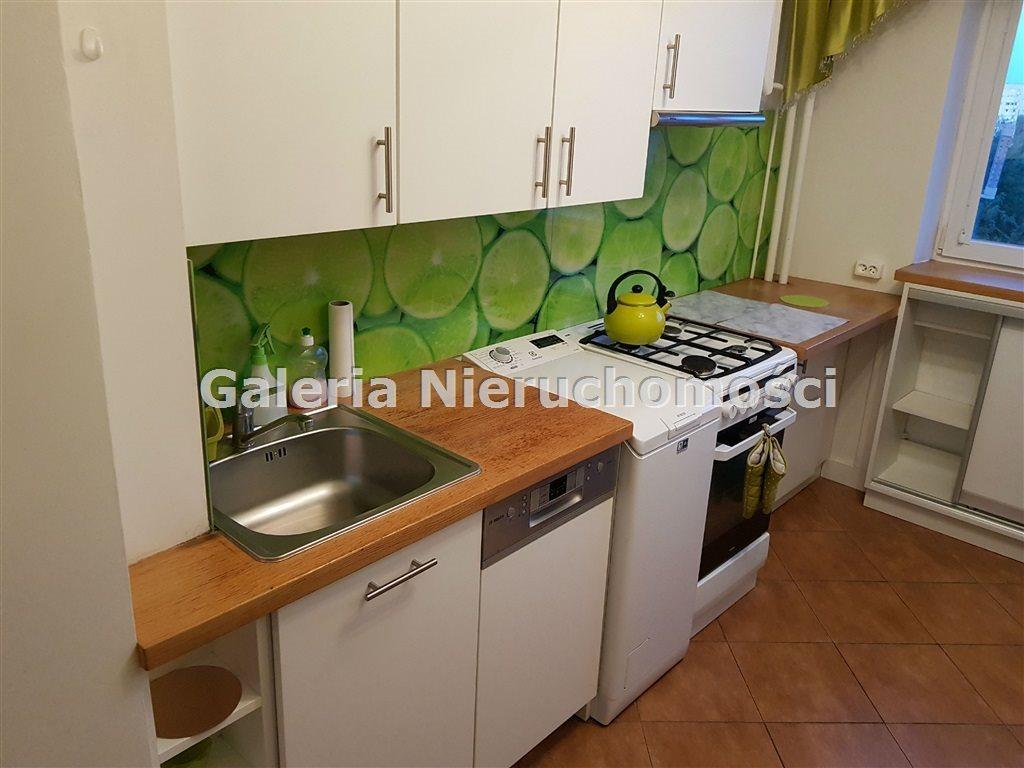Mieszkanie dwupokojowe na wynajem Warszawa, Bielany, Starej Baśni  46m2 Foto 1