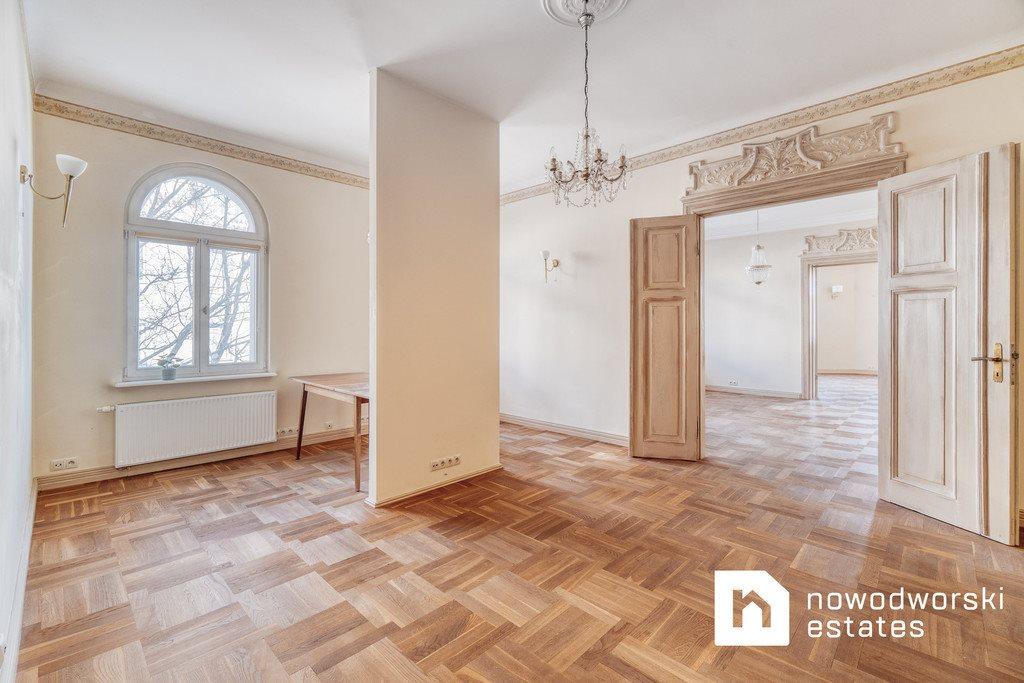 Mieszkanie trzypokojowe na wynajem Gdańsk, Wrzeszcz, Ludwika Waryńskiego  101m2 Foto 1