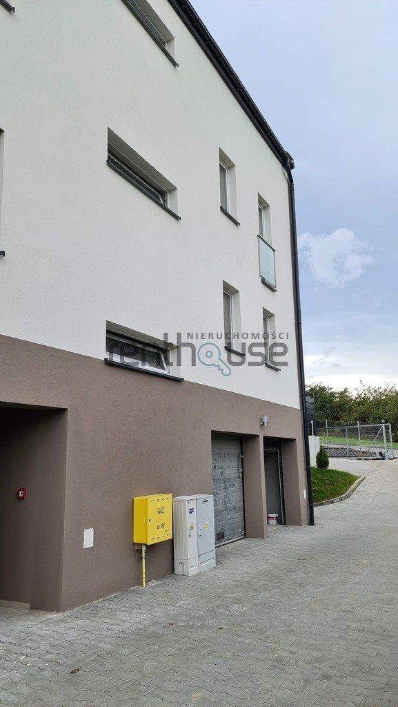 Mieszkanie trzypokojowe na sprzedaż Bielsko-Biała  61m2 Foto 7