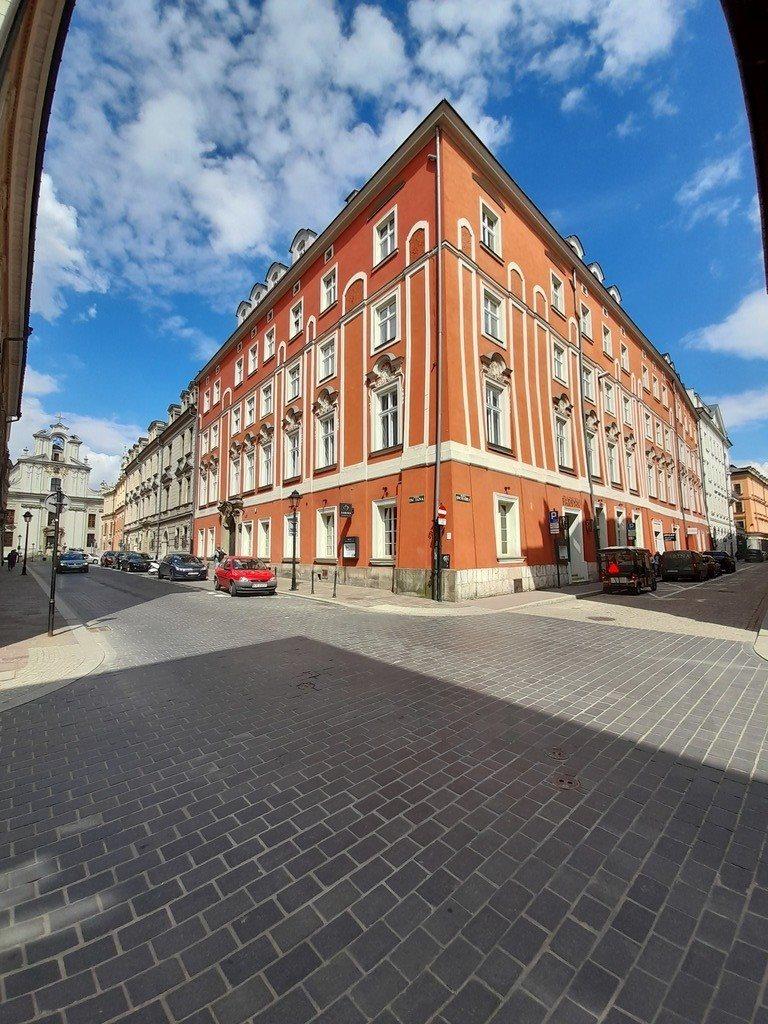 Mieszkanie trzypokojowe na sprzedaż Kraków, Stare Miasto, Stare Miasto, św. Jana  108m2 Foto 1