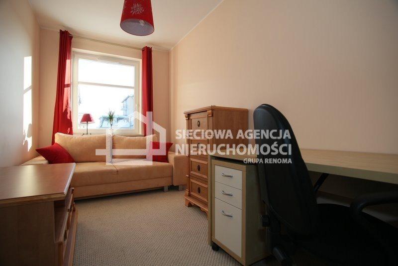 Mieszkanie trzypokojowe na wynajem Sopot, Wyścigi, Władysława Łokietka  76m2 Foto 3